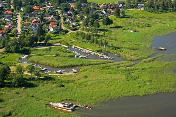 Enhagen Marina