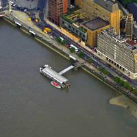Thames Fire Brigade Pier