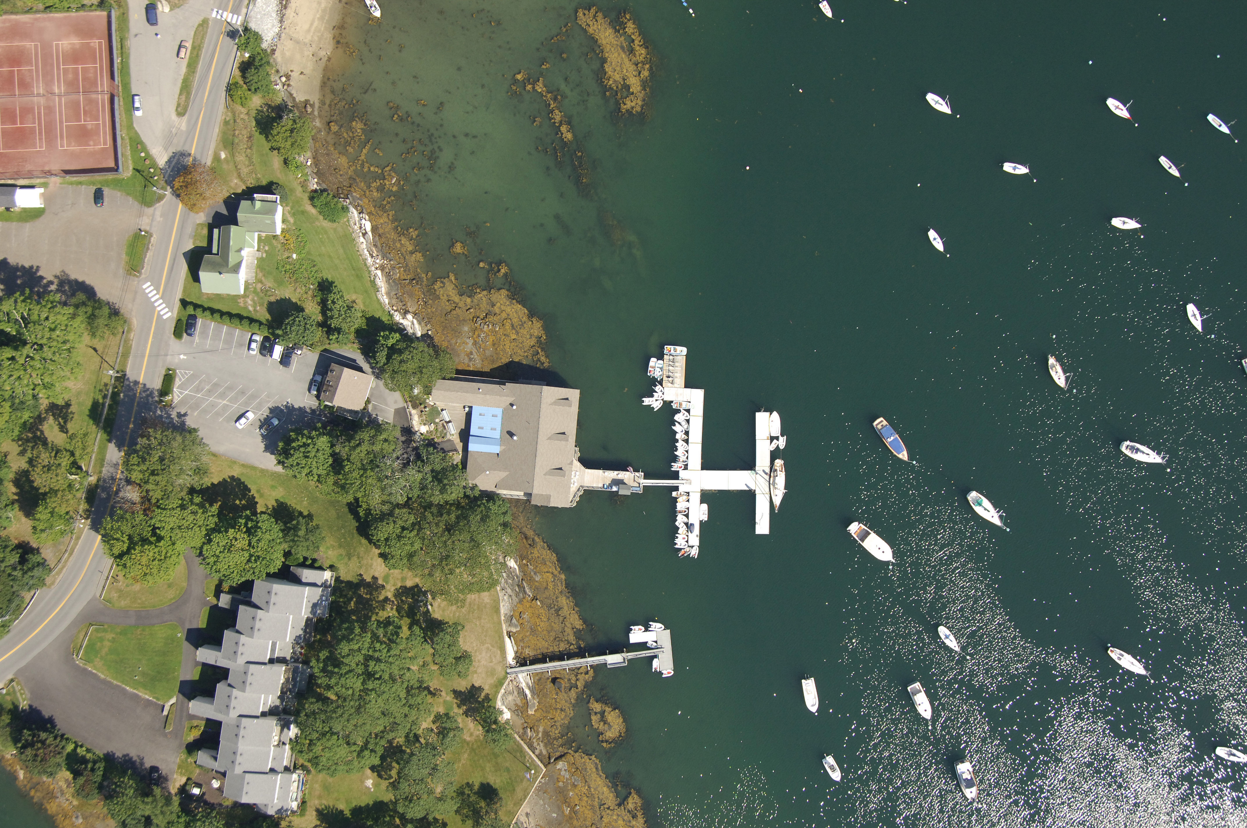 west boothbay harbor dating Boothbay harbor's event calendar provides plenty of options for the summer  area events book  celebrating an oyster culture dating back to 200.