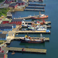 Lunenburg Government Wharf