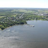 L' Orignal Harbour