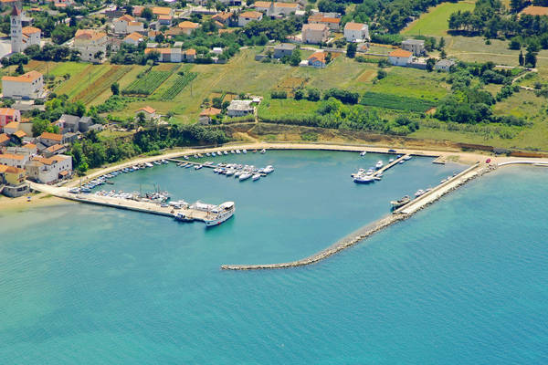 Privlaka Harbour
