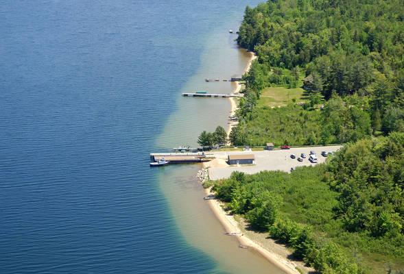 Grand Island Ferry Service