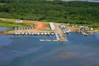 Point Deroche Harbour