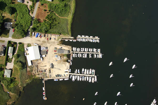 Watch Hill Boat Yard