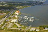 Kennedy Point Marina & Yacht