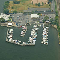 Washington Irving Boat Club