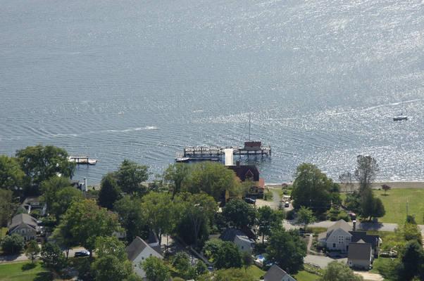 Castine Harbor Lodge