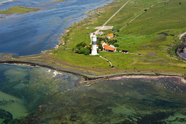 Oelands Soedra Udde Lighthouse