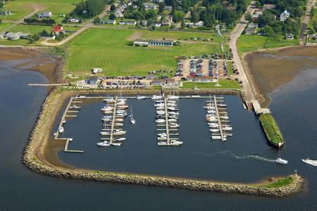 Shediac Bay Yacht Club