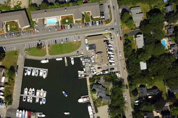 Hyannis Marina Boat Sales