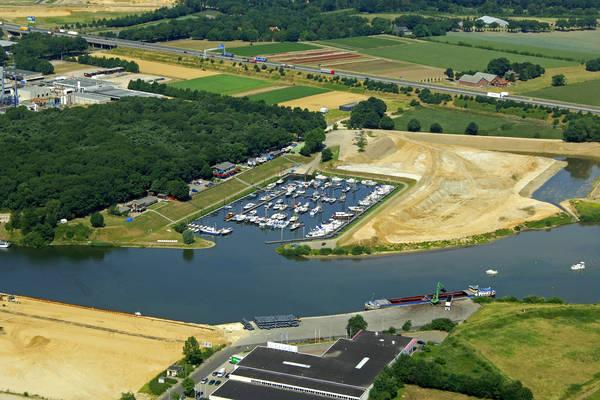 De Maas Marina