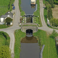 Grand Canal Lock 29