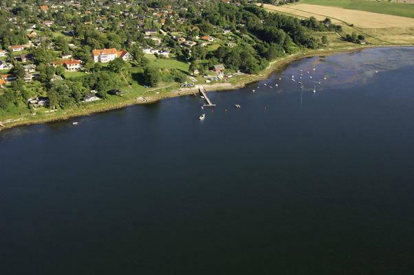 Ejby Docks