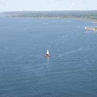 Sakonnet River Inlet Lighthouse