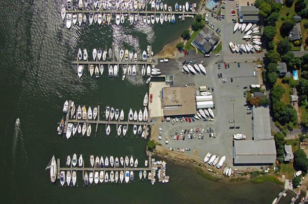 Mystic Shipyard West