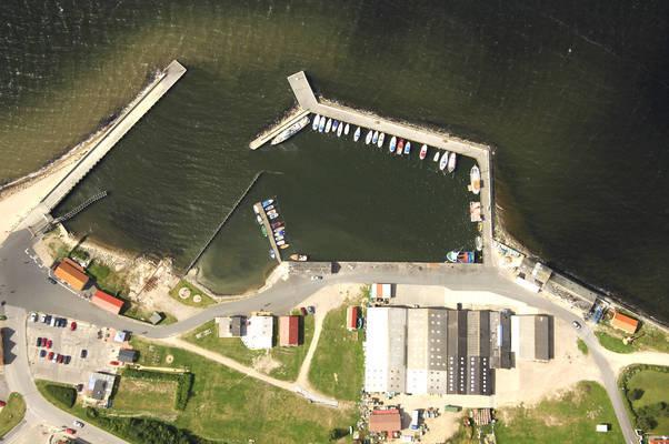 Hvalpsund Fiskerihavn