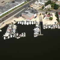 Forsberg's Boat Works, Inc