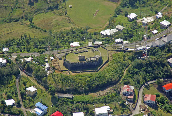 Fort Frederick