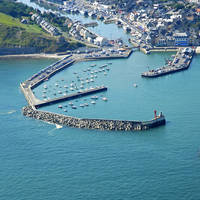 Port En Bessin North Marina