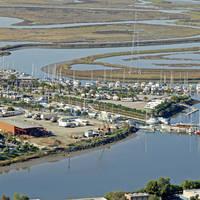 Pete's Harbor