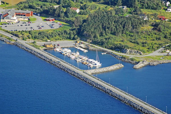 Ytterland Marina