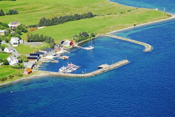 Giske Yacht Harbour