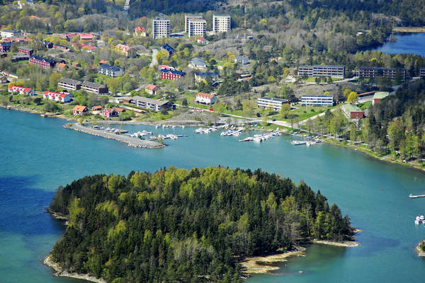 Dalsbruk Grophagen Marina