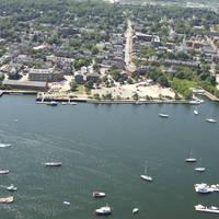 Newburyport City Docks