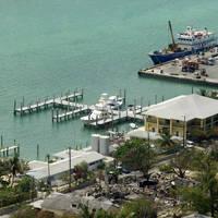 Sea Crest Hotel & Marina