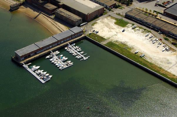 North Plymouth Harbor