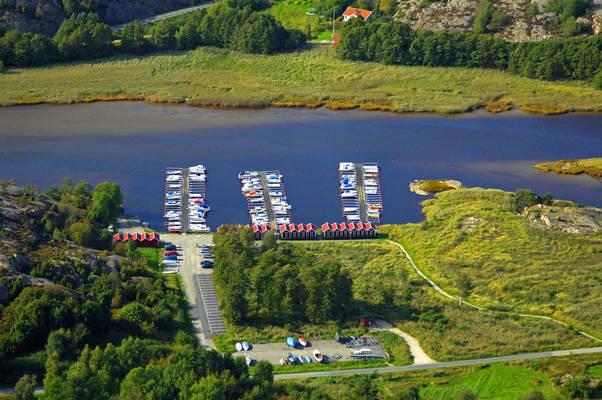Anras Alven Yacht Harbour