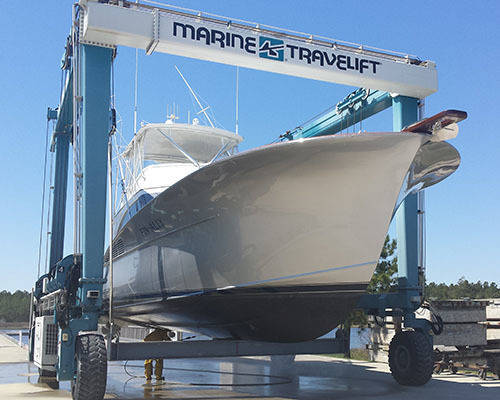 True World Marine Boatyard