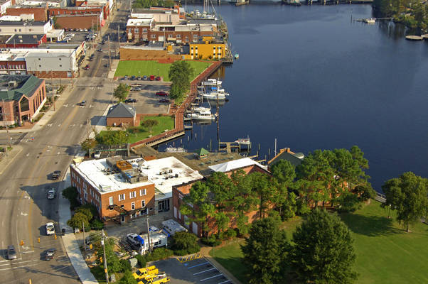 Mariners' Wharf