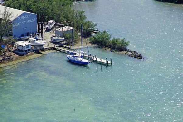 Turnkey Marina & Boat Storage