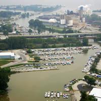 Holiday Harbor Marina Inc