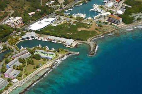 Prospect Reef Marina