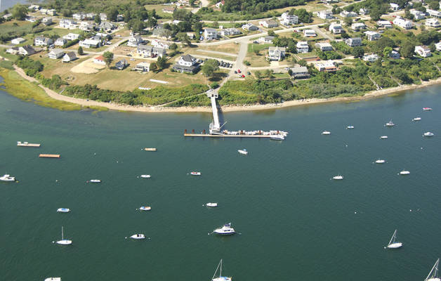 Ipswich Bay Yacht Club