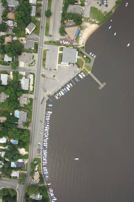 Beachwood Yacht Club