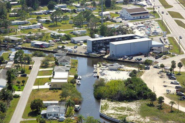 Gulf Coast Marine Center II