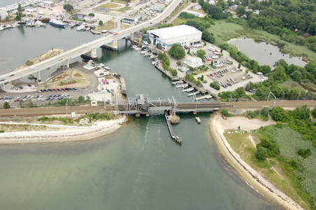 Niantic River Inlet