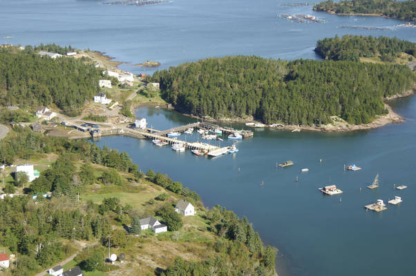 Lords Cove Wharf