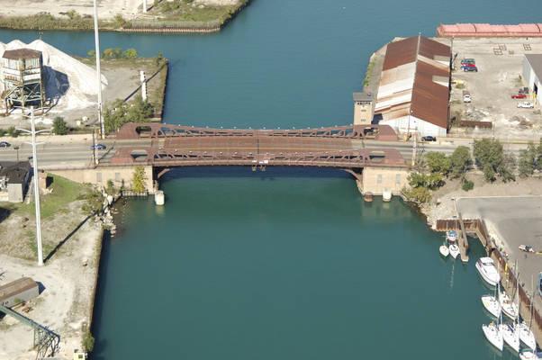 East 95th Street Bridge