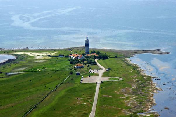 Oelands Soedra Udde Lighthouse