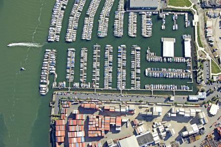 Fortman Marina