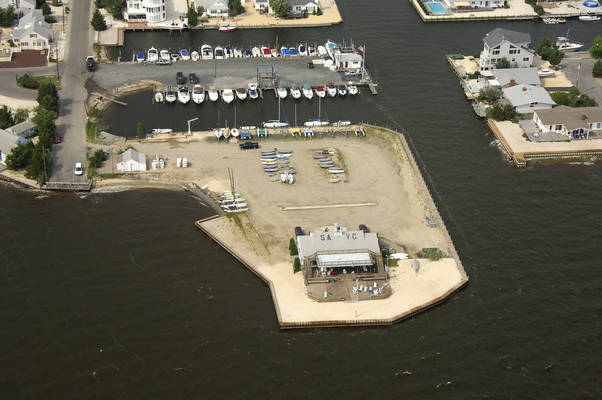Shore Acres Yacht Club