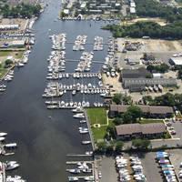 Frank M. Weeks Yacht Yard