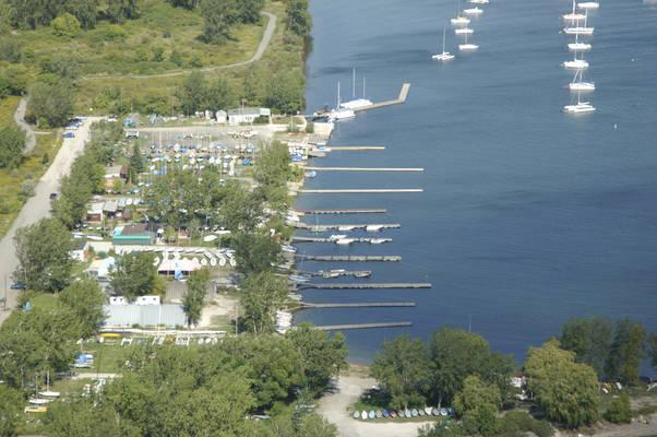 Lake Ontario Park