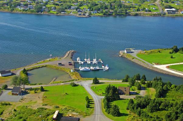 Isle Madame Boat Club