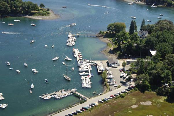 York Harbor Marine Service